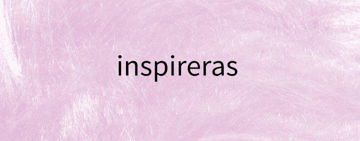 inspirerasinspireras
