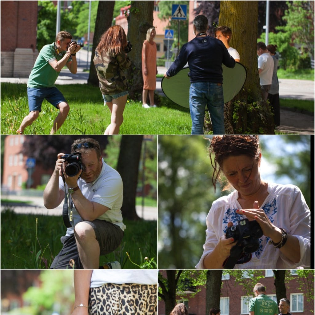 Fotokurser i Skövde