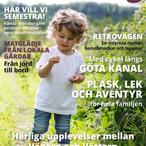 Skaraborgsmagasinet