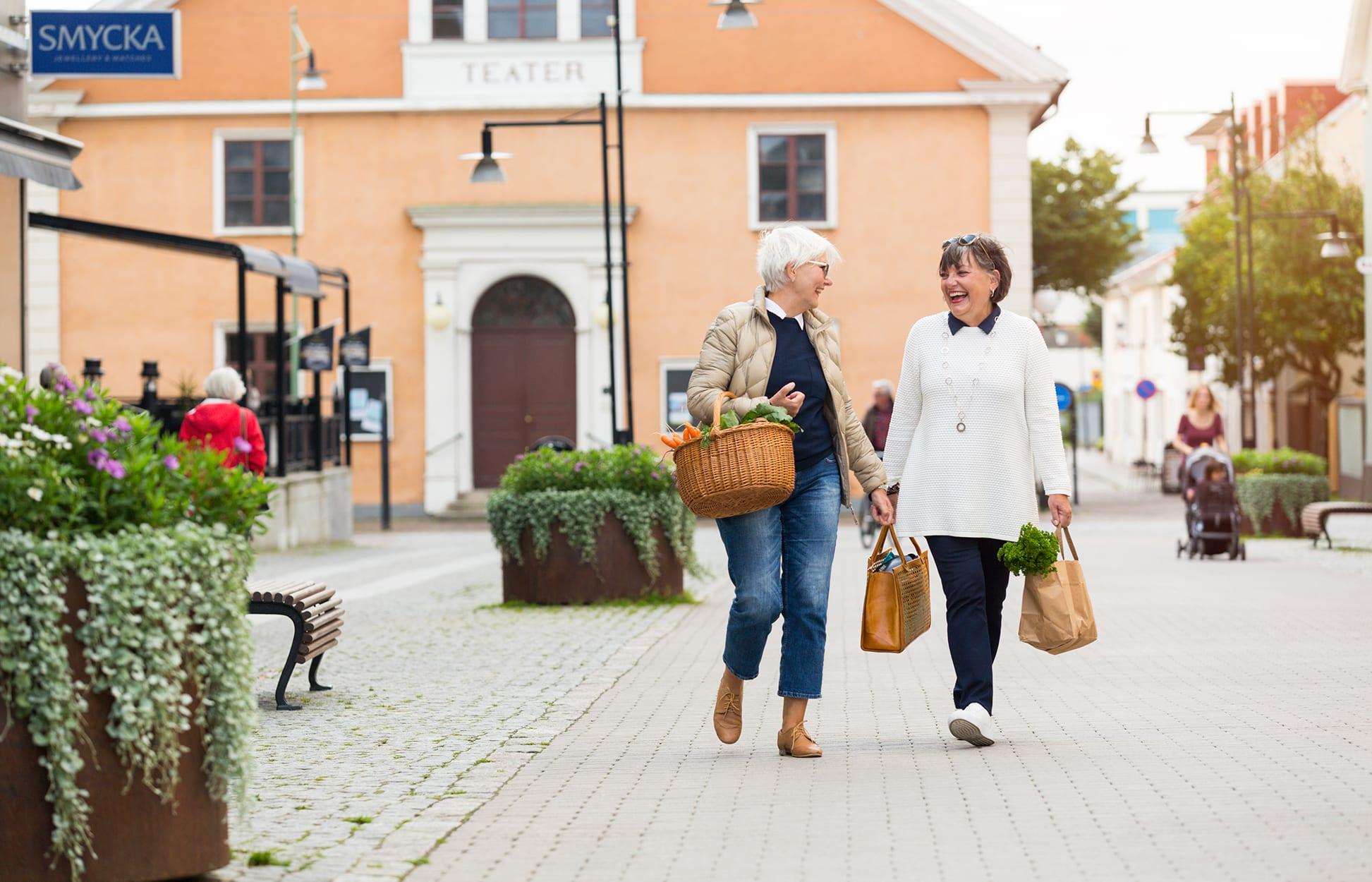 Mariestads Kommun