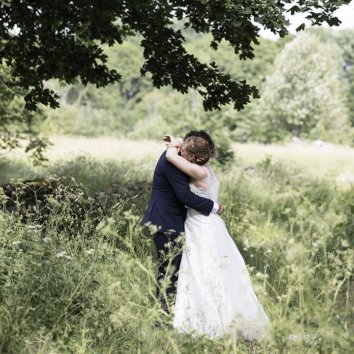 Bröllopsfotograf & bröllopsbilder