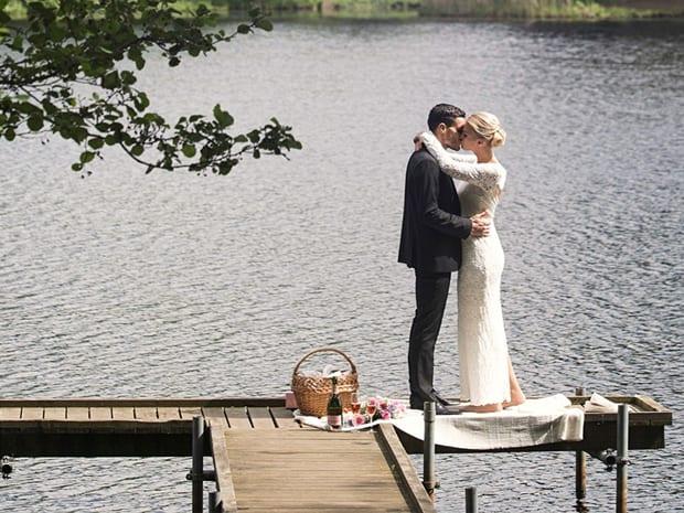 Bröllopsfotograf Tuana