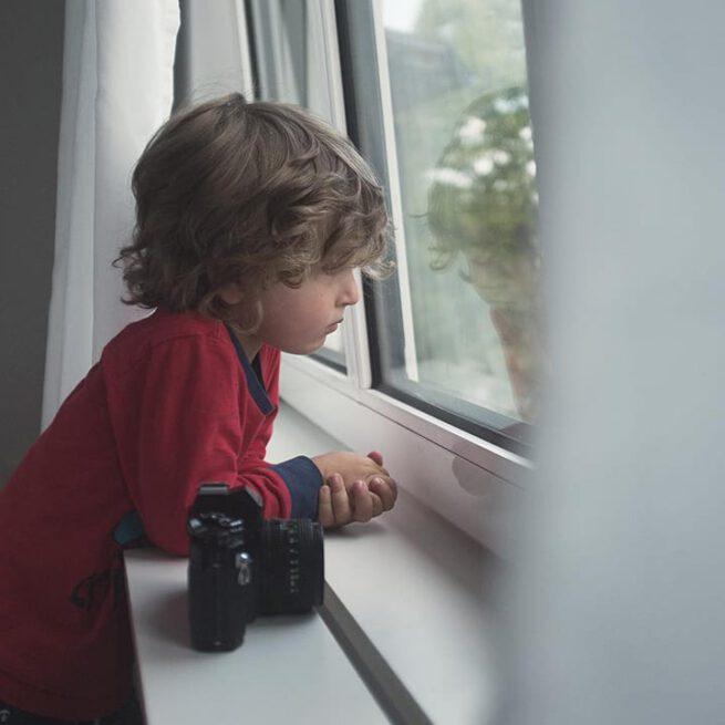 Skapande Skola Fotografering