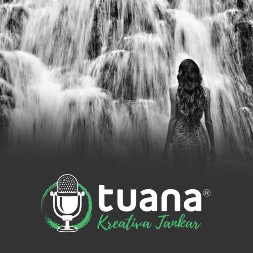 Inspireras av andra och skapa något unikt podcast