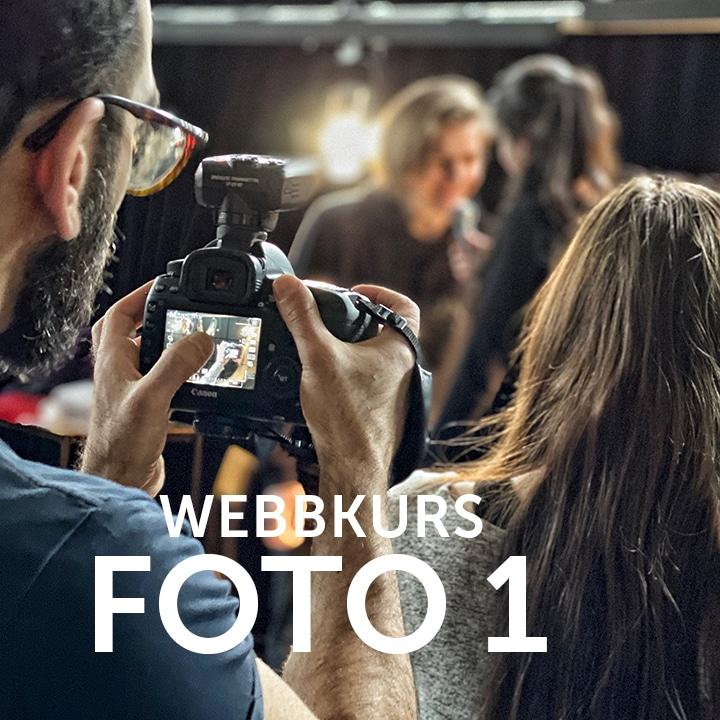Webbkurs: Foto 1