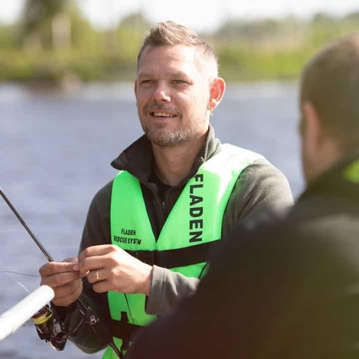 Lönern Fisketurism