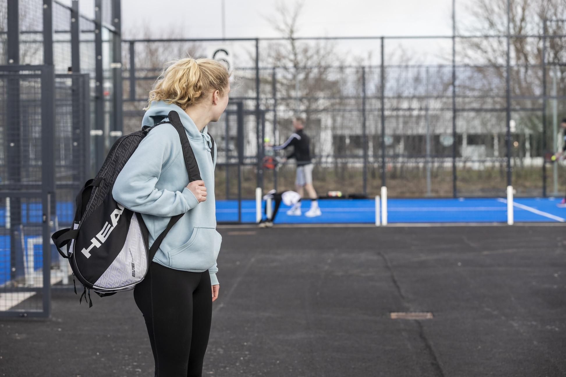 Falköpings Tennisklubb